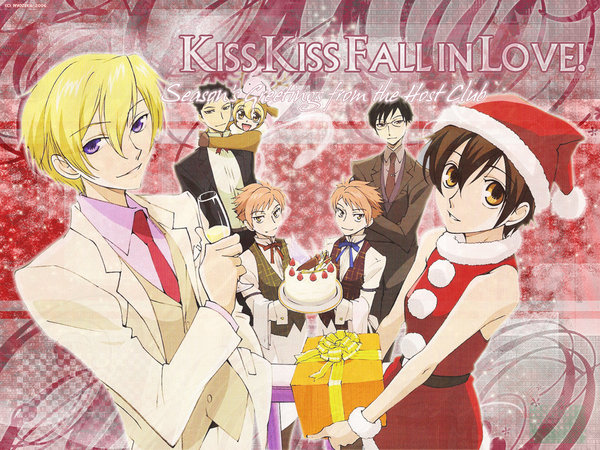 Ouran High School Host Club Archives - Super Space Chick Super ...
