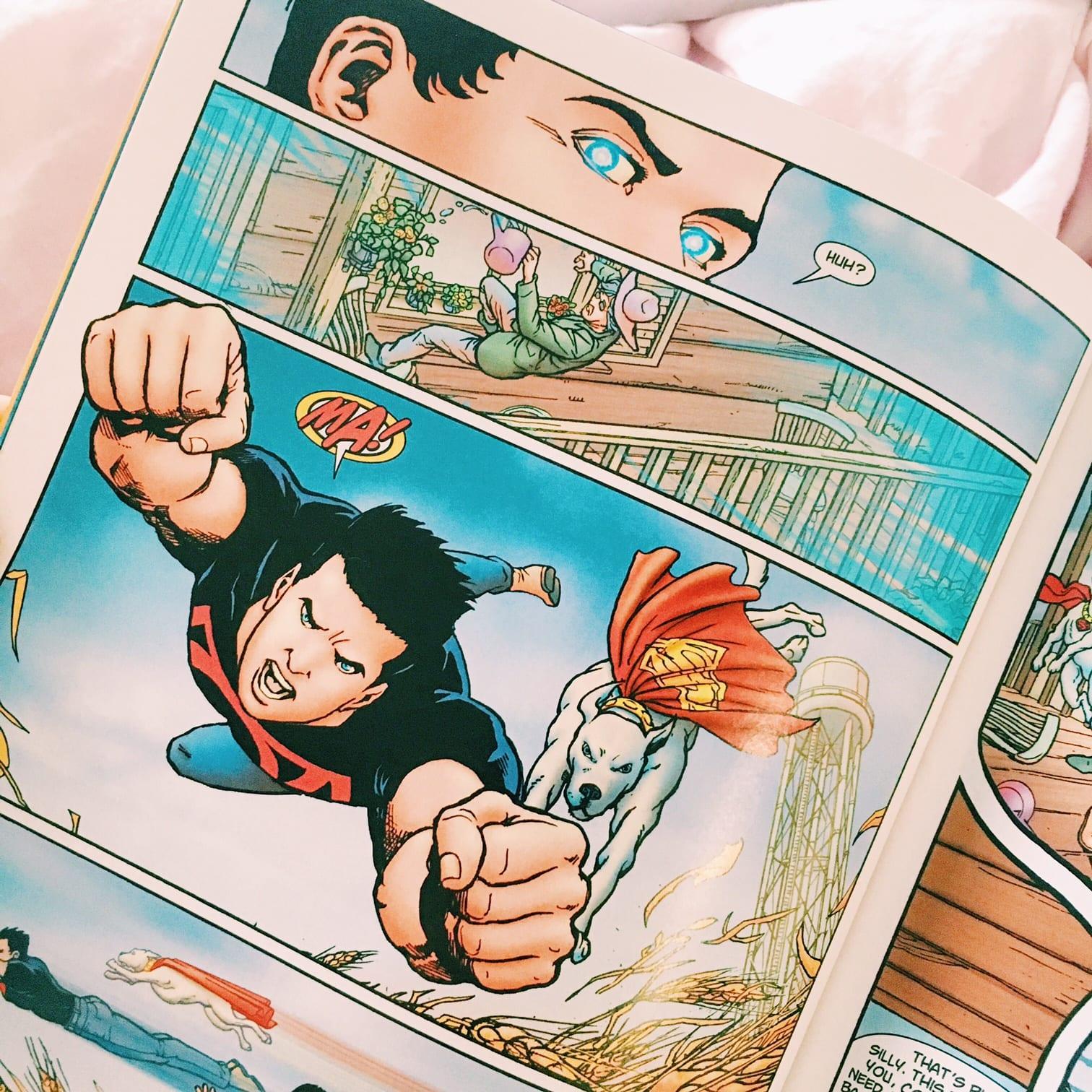 Superboy 4