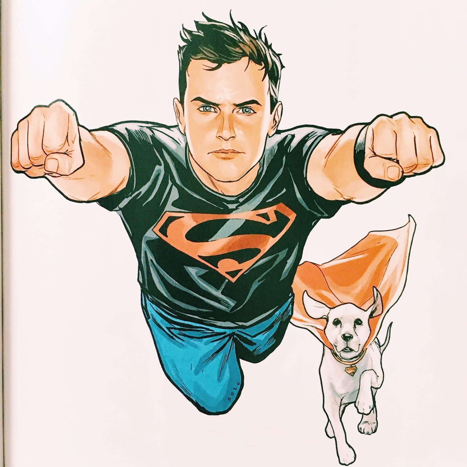 Superboy 10