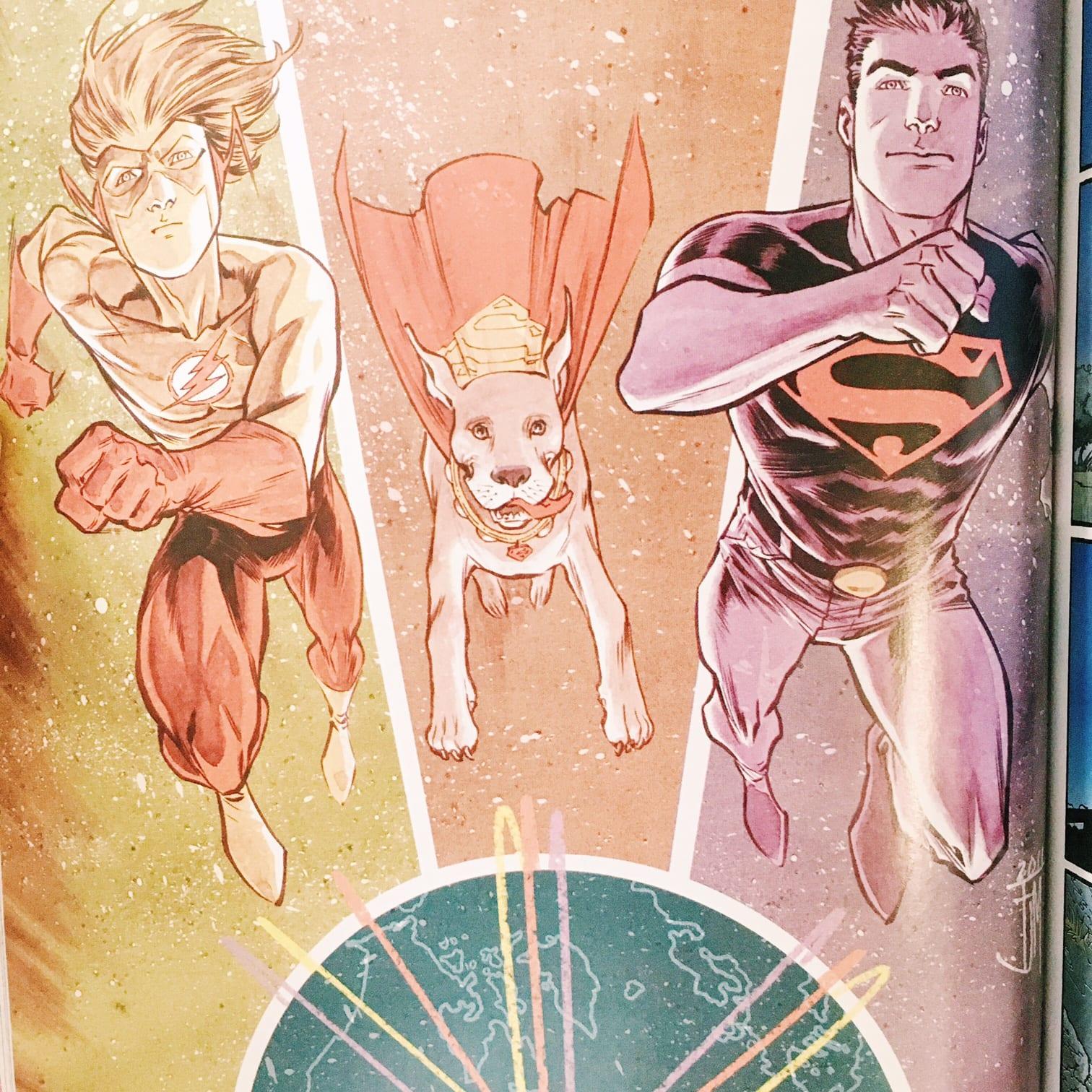 Superboy 15