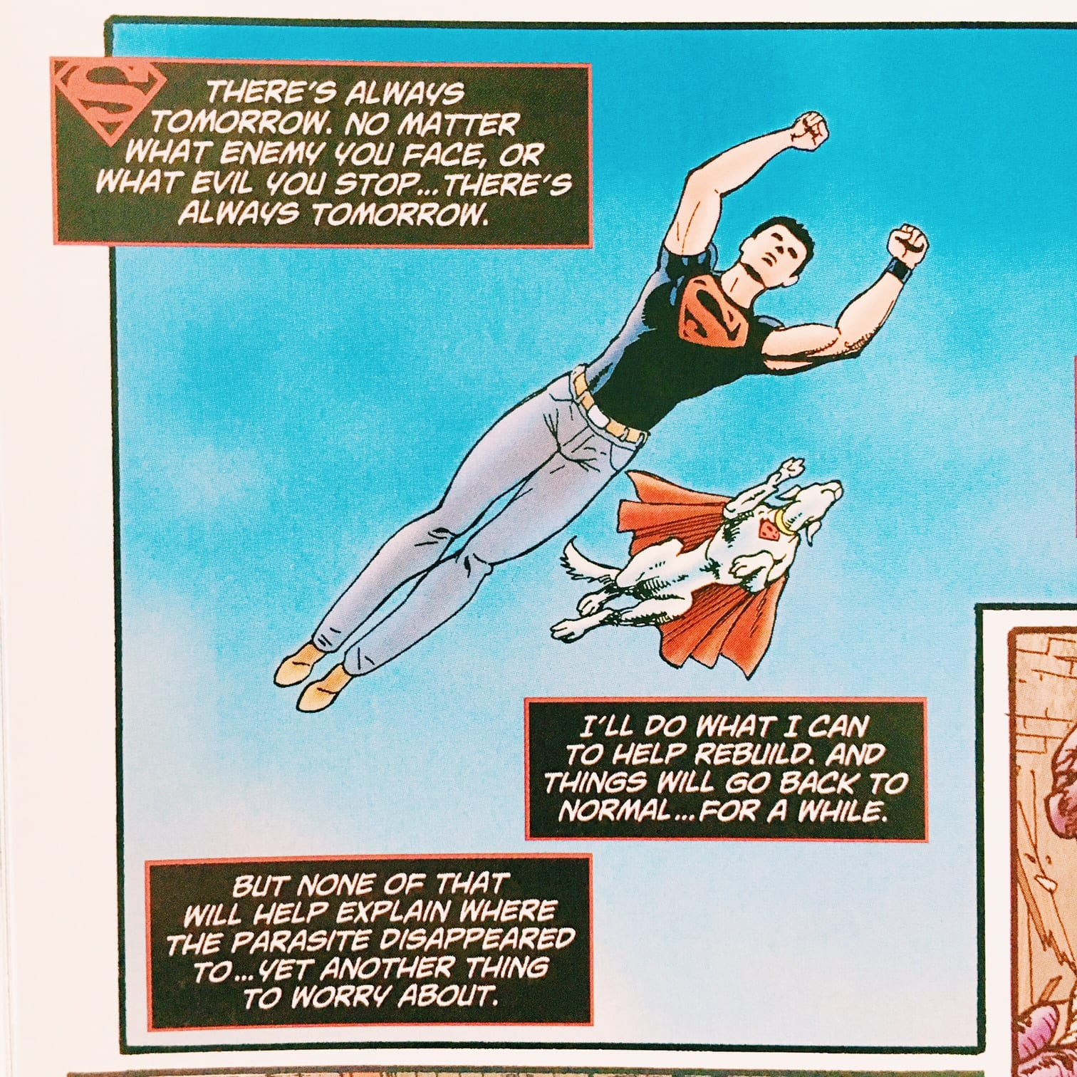Superboy 18