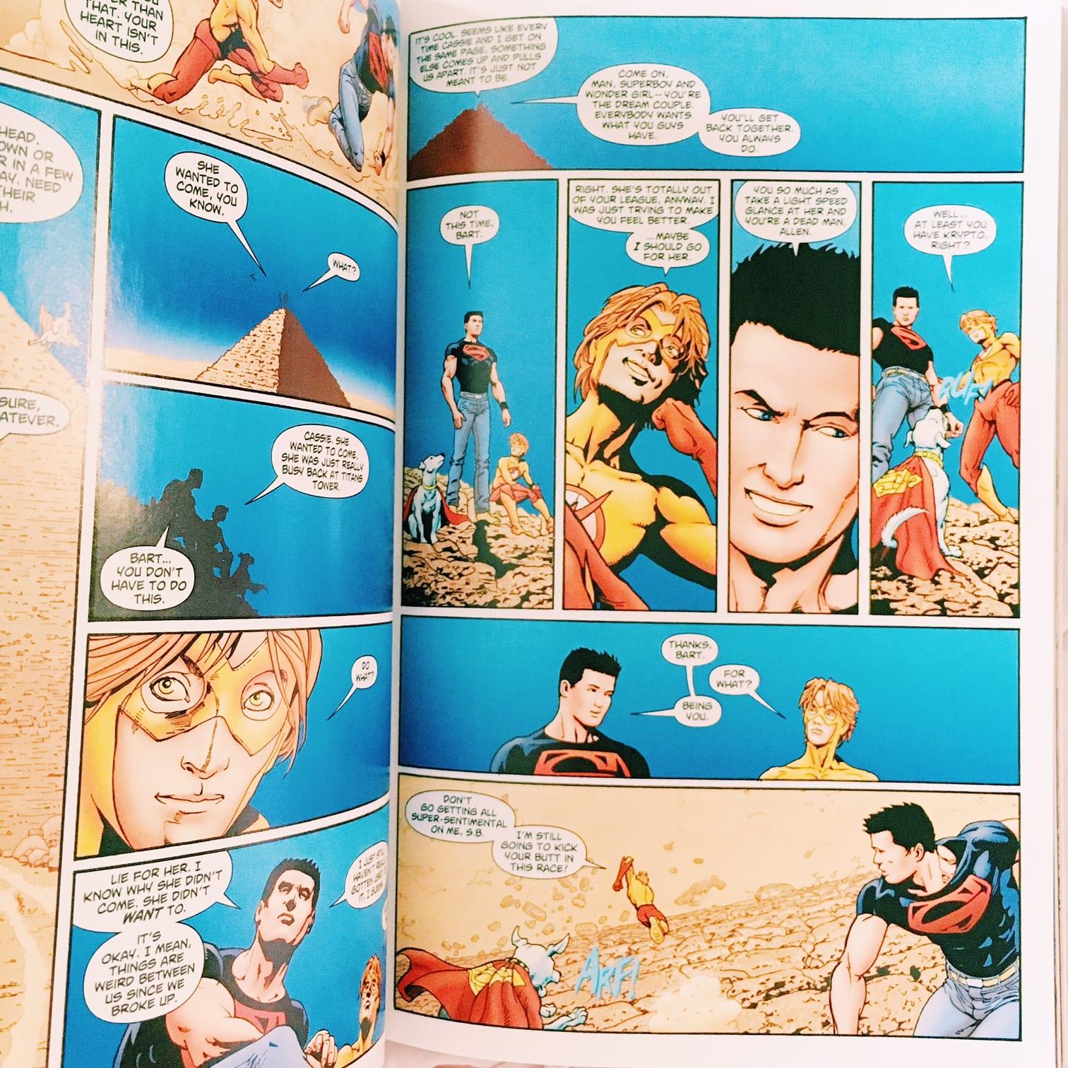 Superboy 20